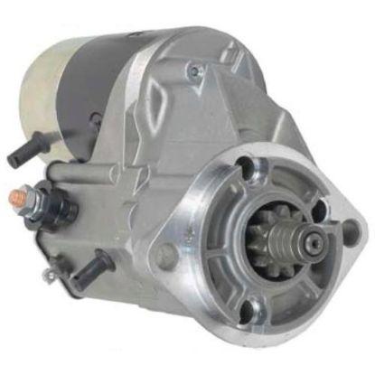 Picture of Starter Motor 12 Volt 11 Teeth