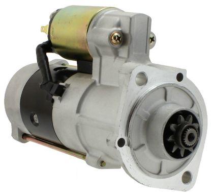 Picture of Starter Motor, 12 V 2.5 kW