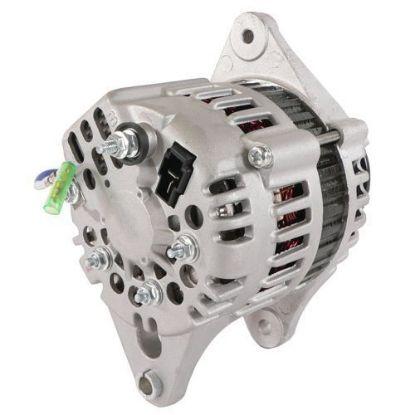 Picture of Alternator, 12 Volt 40 Amp