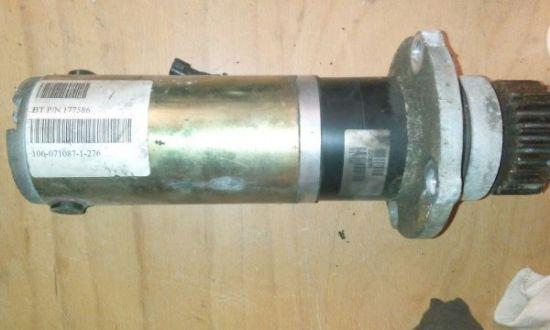 Picture of Steering Motor