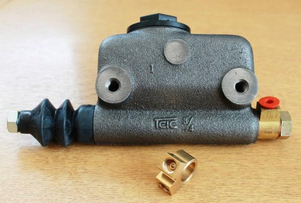Picture of Brake Master Cylinder