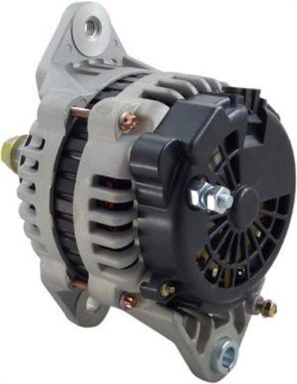 Picture of Alternator 24V 70A