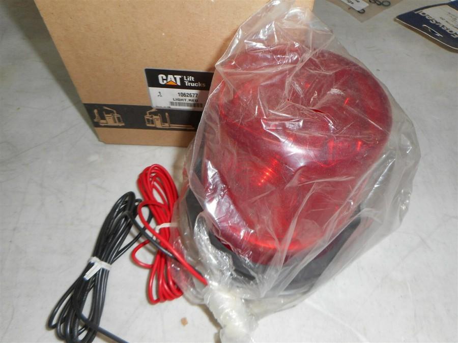 Picture of RED STROBE 36V