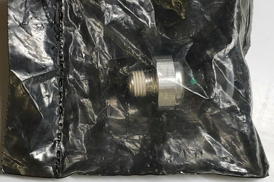 Picture of Oil Pressure Sensor