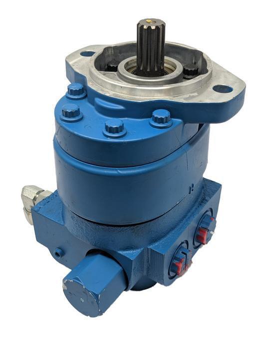 Picture of Hydraulic Pump, Daewoo Doosan Forklift